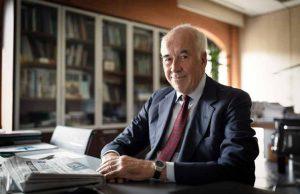 LE DIVERSITÀ? PER NOI SONO UNA RICCHEZZA Intervista a Tomaso Tommasi di Vignano – Presidente Esecutivo del Gruppo Hera