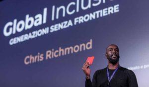 GLOBAL INCLUSION – Frammenti di unicità compongono il puzzle di una società in evoluzione