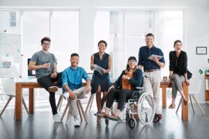 Superare le disabilità