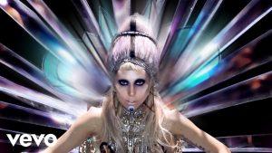 DIVERSOUND   Rubrica Musica – PERCHÉ COSÌ SI NASCE: L'INNO LGBT DI LADY GAGA