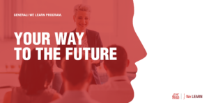 INCLUSIVE OPEN CULTURE THROUGH LEARNING – Upskilling and reskilling employees to be up to the future challenges at Generali