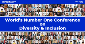 GLOBAL INCLUSION ONLINE FORUM