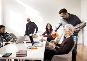 N-Gen e La Scuola come esempio di intergenerazionalità al lavoro
